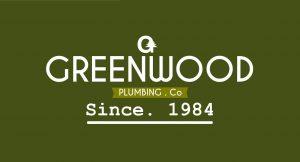 GREENWOOD PLUMBING's Logo