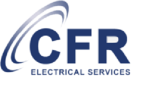 CFR Electrical Services' Logo