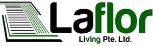 Laflor Living Pte Ltd.'s Logo