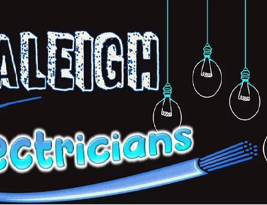 Best Electricians Raleigh