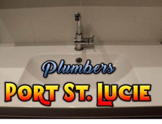 Best Plumbers in Port St. Lucie