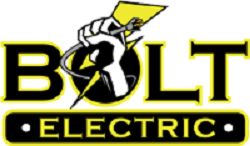 Bolt Electric's Logo
