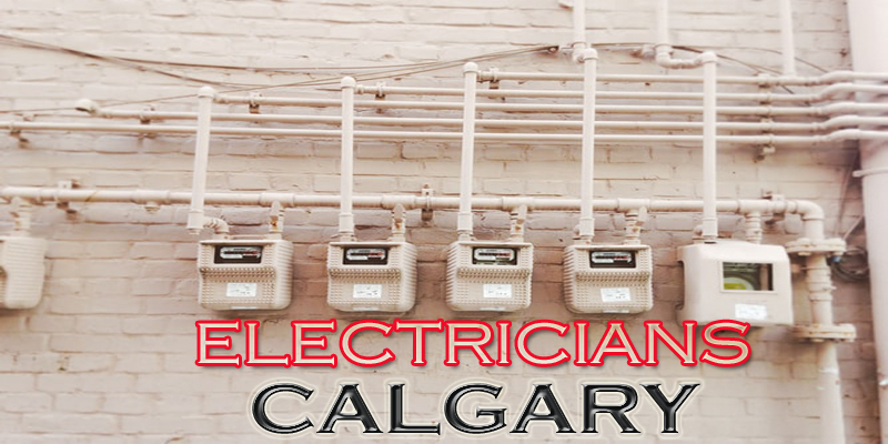 Best Electricians Calgary