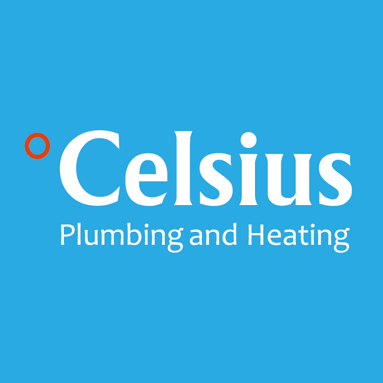 Celsius Plumbing and Heating's Logo