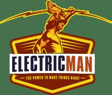 Electricman's Logo