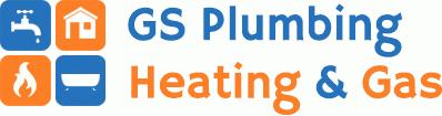 G.S. Plumbing, Heating & Gas' Logo