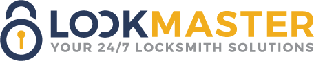 Lock Master's Logo