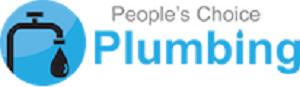 People's Choice Plumbing, LLC's Logo
