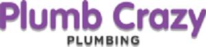 Plumb Crazy Plumbing's Logo