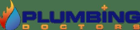 Plumbing Doctors' Logo