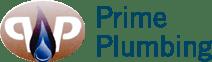 Prime Plumbing's Logo