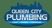Queen City Plumbing's Logo