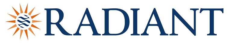 Radiant Plumbing & Air Conditioning's Logo