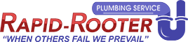 Rapid-Rooter Plumbing Service, Inc.'s Logo