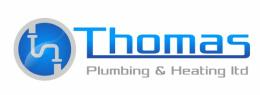 Thomas Plumbing & Heating Ltd's Logo