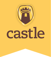 Castle Roofing and Construction's Logo