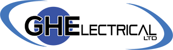 GH Electrical Leeds Ltd's Logo