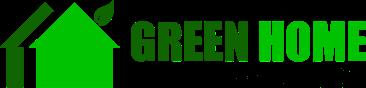 Green Home Pest Control Logo