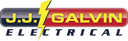 J.J. Galvin Electrical's Logo