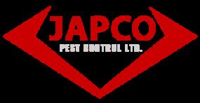 JAPCO Pest Control Ltd's Logo
