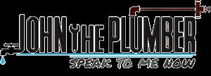 John The Plumber's Logo