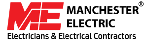 Manchester Electric's Logo