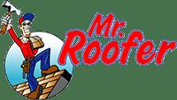 Mr Roofer of Atlanta's Logo