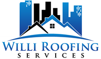 Willi Roofing Services' Logo