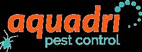 Aquadri Pest Control's Logo