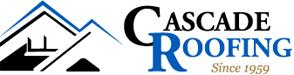 Cascade Roofing Portland's Logo