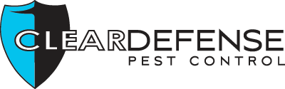 ClearDefense Pest Control's Logo