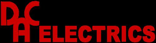 DAC Electrics' Logo