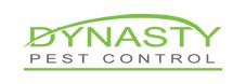 Dynasty Pest Control's Logo