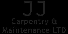 JJ Carpentry and Maintenance Ltd's Logo