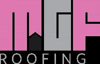 MGF Roofing Edinburgh's Logo