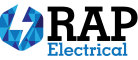 RAP Electrical Contractors' Logo