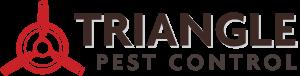 Triangle Pest Control's Logo