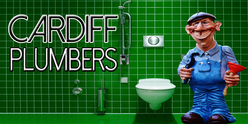 Best Plumbers Cardiff
