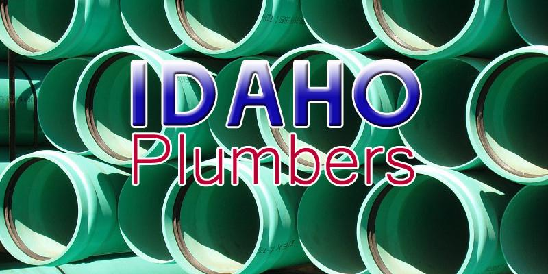 Best Plumbers Idaho