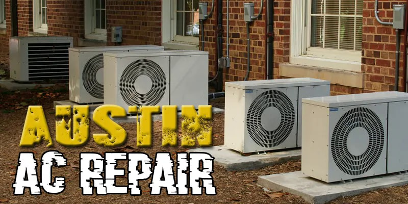 Best AC Repair Austin