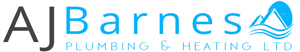 AJ Barnes Plumbing and Heating LTD's Logo