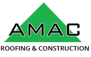 AMAC Roofing's Logo