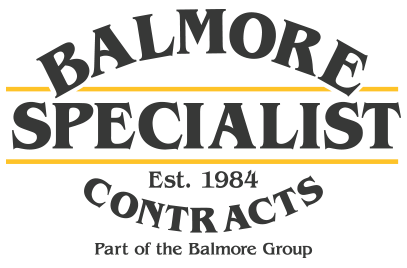 Balmore Roofing Specialist Contracts Ltd's Logo