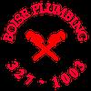 Boise Plumbing's Logo