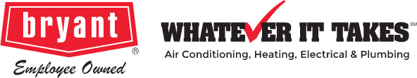 Bryant Air Conditioning, Heating, Electrical & Plumbing's Logo