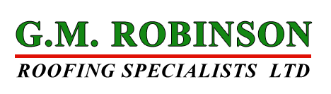 G M Robinson Roofing Specialists Ltd's Logo