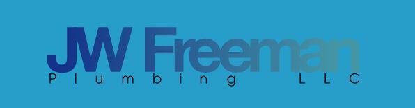 J.W. Freeman Plumbing, LLC's Logo