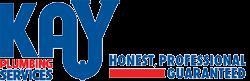 Kay Plumbing Services' Logo