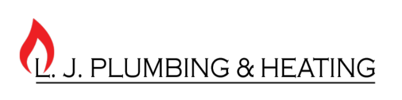 L J Plumbing & Heating's Logo