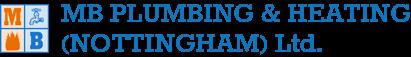 MB Plumbing & Heating Ltd's Logo